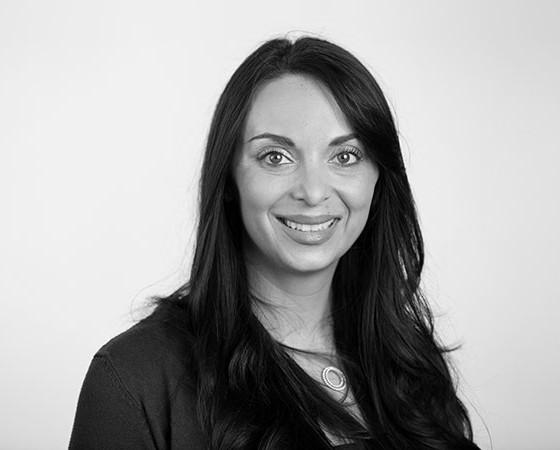 Danielle Cravatt
